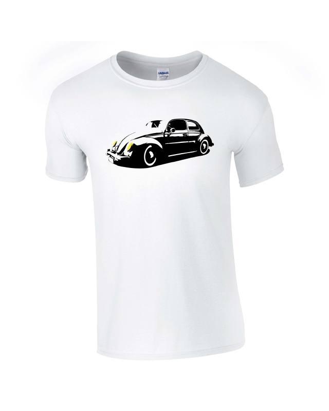 T-shirt VW Kever I