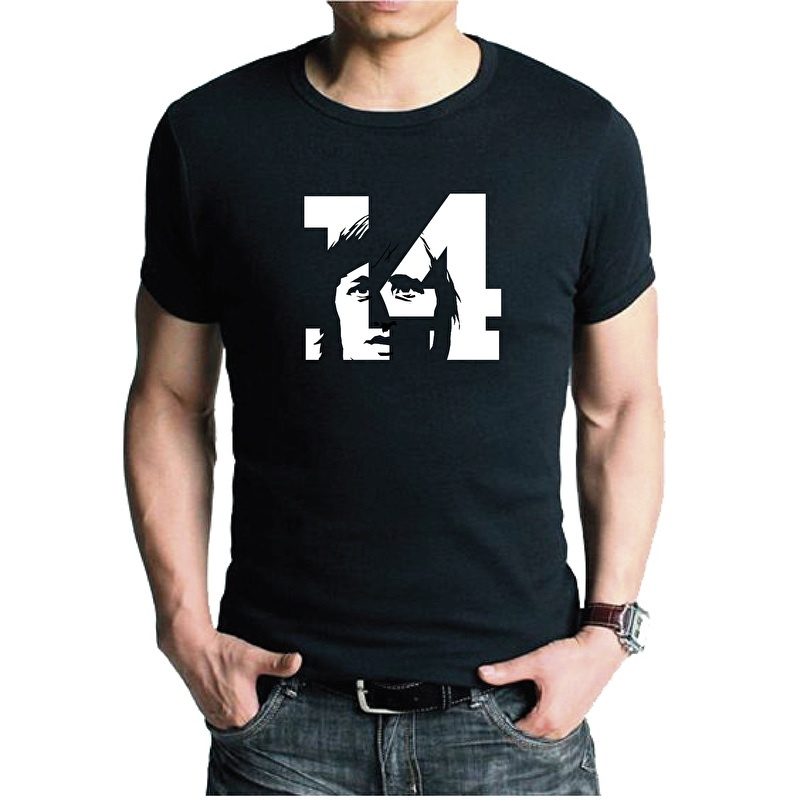 T-shirt 14 | heren