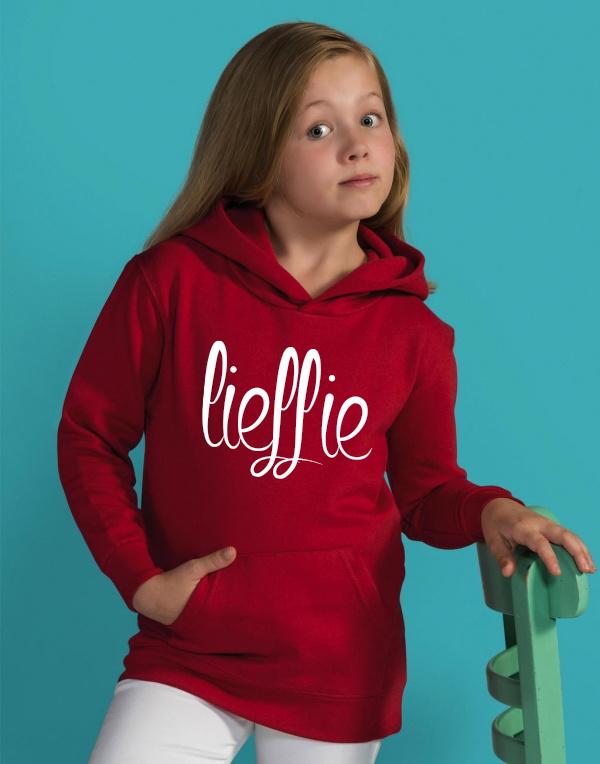 Hoodie Lieffie