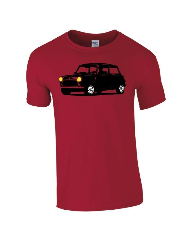 T-shirt Mini II