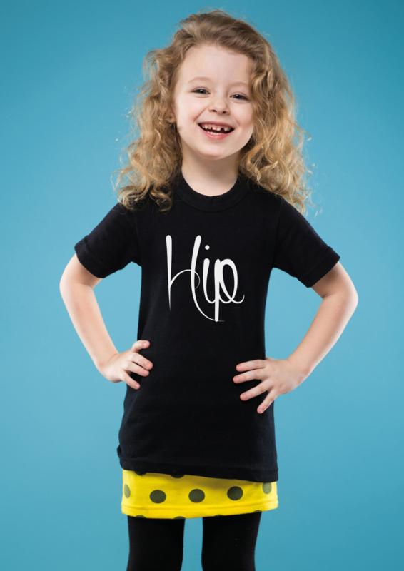 T-shirt HIP