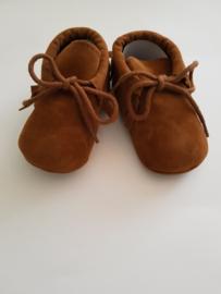 SCHOENTJES- Babyschoentjes Mocassins
