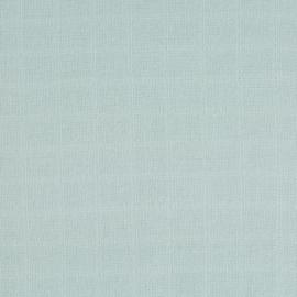 LÄSSIG- Set Hydrofiele katoenen swaddles Little Chums Star Light Mint maat L