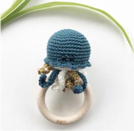 RAMMELAAR- Jellyfish Riverside