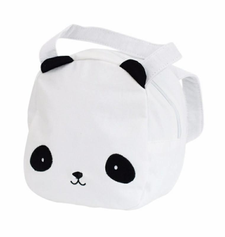 TASJE- Panda tasje