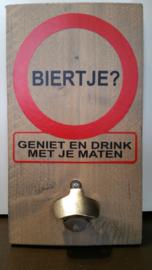 Steigerhout Bier
