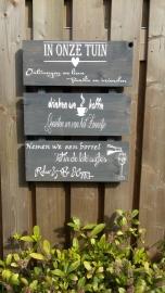000003  In onze tuin steigerhout