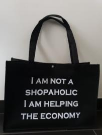 Tas Shopaholic