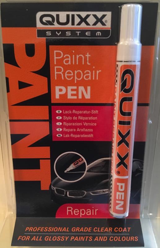 Quixx Paint ,lak,repair,reparatie pen