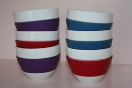 Set Koziol cappucino Koppen (groot)