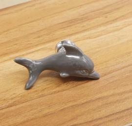 Dolfijn ladeknop