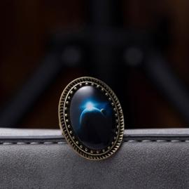 Pluto ring