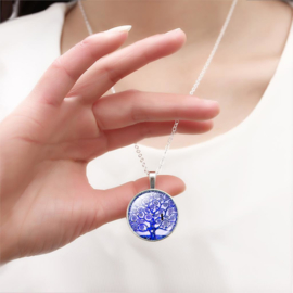 Tree of Life ketting