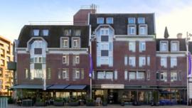 Accommodatie: Mercure Hotel Tilburg Centrum