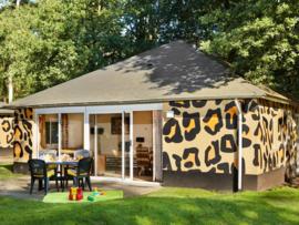 Accommodatie: Beekse Bergen Safari Resort & Holiday Park