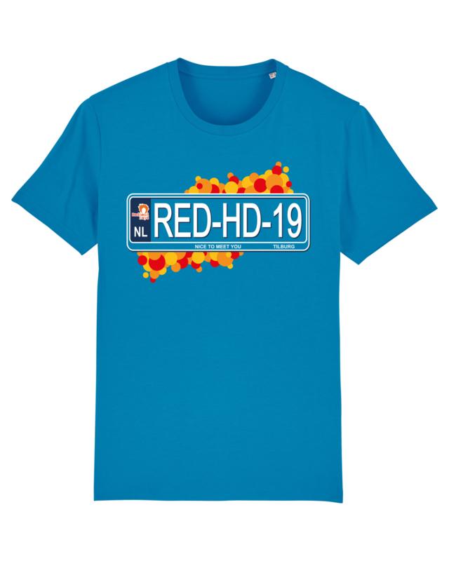 T-shirt - Men -  Festival shirt 2019
