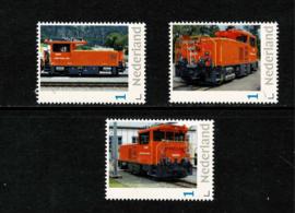 RhB Rhätische Bahn Serie Geaf 2/2 rangeerlocomotief.