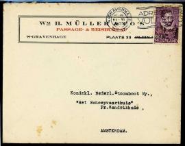 M&Co Wm Müller & Co
