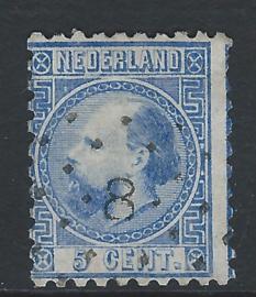 7 IIB ~ 5 cent