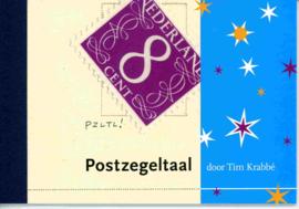 PR5 Postzegeltaal 2004