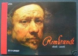 PR11 Rembrandt 2006