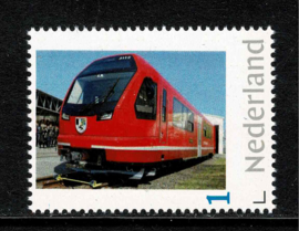 RhB Rhätische Bahn Capricorn van Stadler