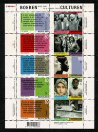 2001. V1957/66 Tussen twee culturen ⦿