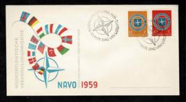 1959. E37 NAVO