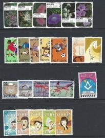 Nederlands Antillen - Aruba Postfris
