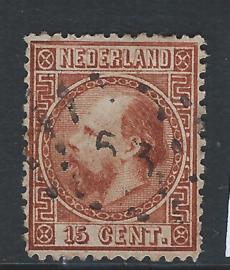 9 IIC ~ 15 cent