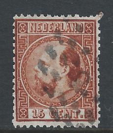 9 IC ~ 15 cent