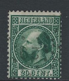 10 IIC ~ 20 cent