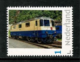 SBB IRIS Re 4/4 || 421 387 Rjeingold