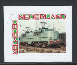 NS 1212 in turquoise uitvoering (1955)