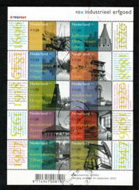 2002. V2104-13 Industrieel erfgoed ⦿