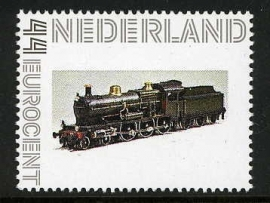 Philotrain NS Locomotief 3737