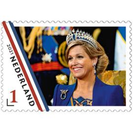 2021. Koningin Maxima 50e verjaardag