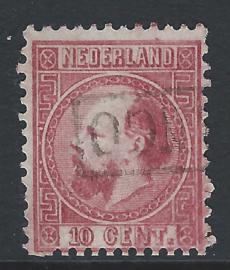 8 IA ~ 10 cent