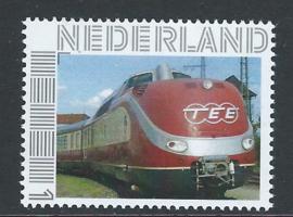 TEE Trans Europ Express (1957-1987)