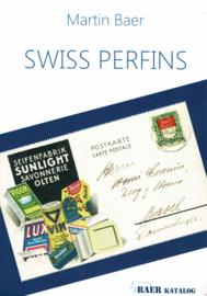 Perfincatalogus van Zwitserland. Laatste editie