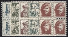 1956. 671/5 Rembrandt in