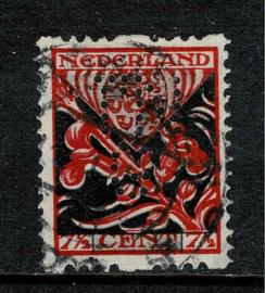Poko TNG in R80 Kinderzegel 1927