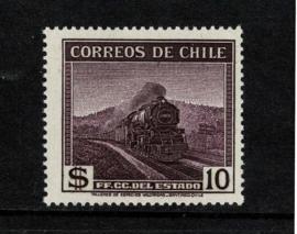 Chili 1938. **
