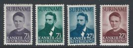 1950. 280/3 Curië en Röntgen **