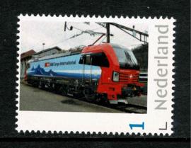 SBB cargo International Vectron193-461