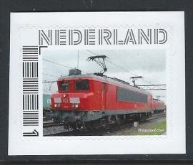 NS DB Schenker serie 1600 rood