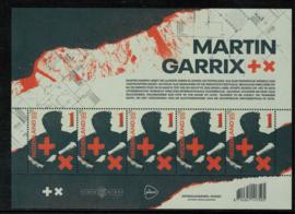2020. DJ Martin garrix. Compleet vel **