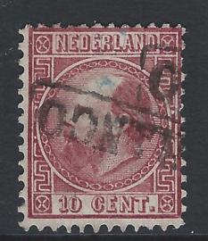 8 IIA ~ 10 cent