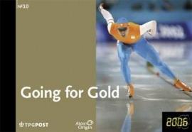 PR10 Olympische Spelen 2006 - Schaatsen