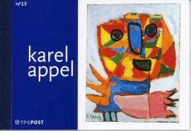 PR13 Karel Appel 2006